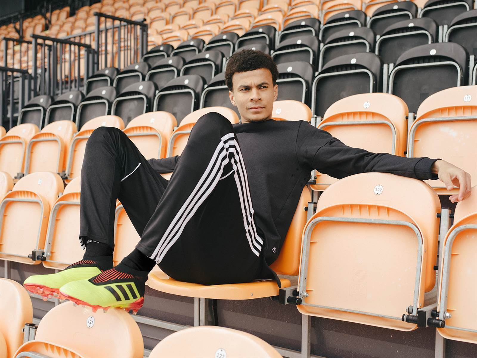Dele Alli: Destined to defy the weight of expectation