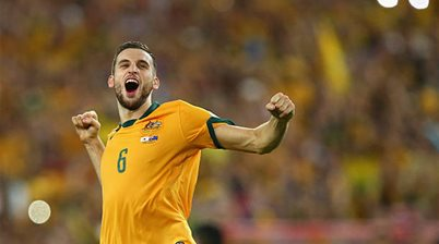 Popovic lures Spiranovic to Victory after two years out of football