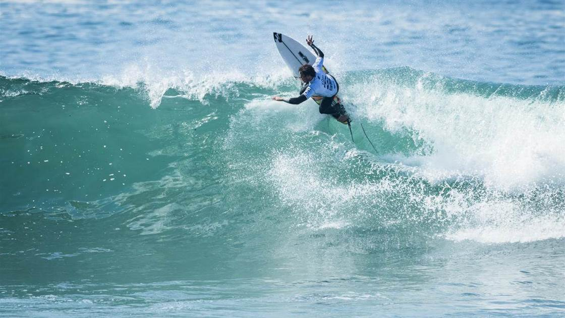 Results that Matter – WQS 10,000 EDP Billabong Pro Ericeira