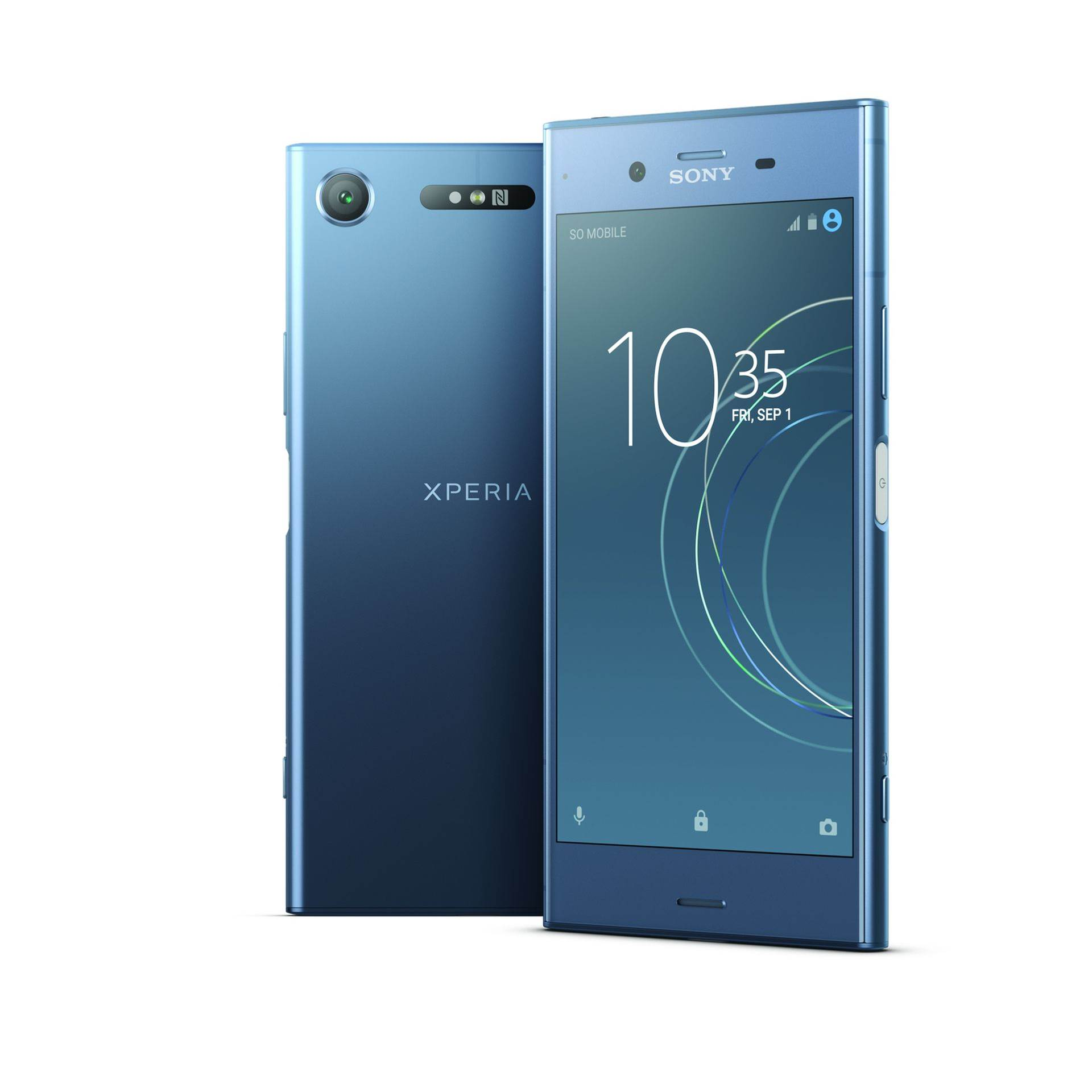 Review: Sony Xperia XZ1