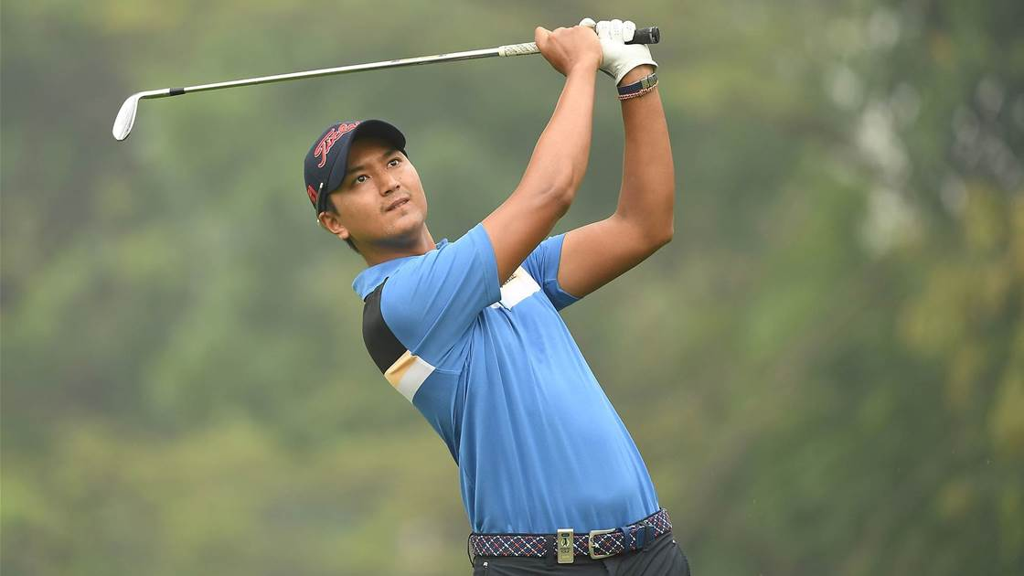 Asian Tour: Young guns set to light up inaugural Sabah Masters