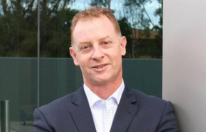 Hitachi cuts Aussie channel chief in restructure