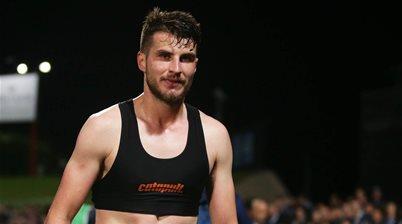 Victory's Antonis departs A-League
