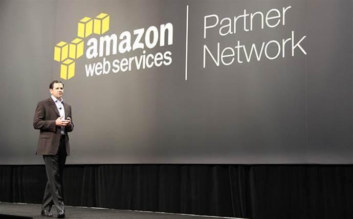 Amazon Web Services overhauls channel program for MSPs