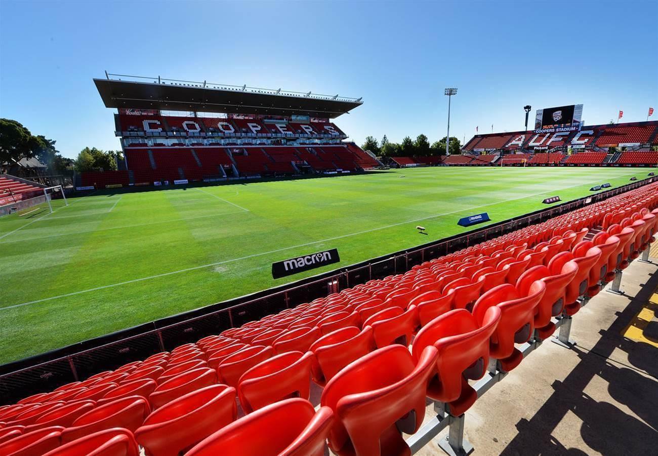 New Adelaide football stadium on political agenda