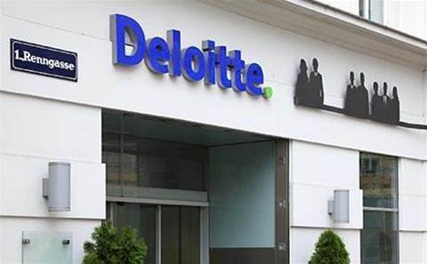 Deloitte acquires Sydney Splunk partner Converging Data