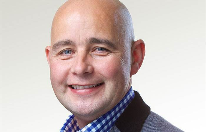 Joe McPhillips joins Cylance as vendor's first Asia-Pacific channel chief