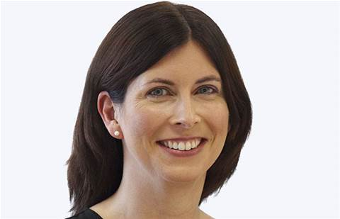 Telstra's channel chief Charlotte Schraa exits after eight years