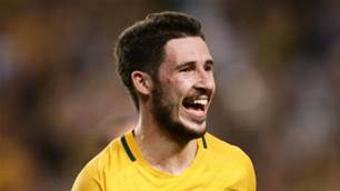 A-League's Leckie vows to keep Socceroos flame burning