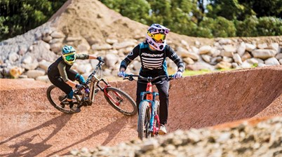 New MTB facility for Sydney proposed