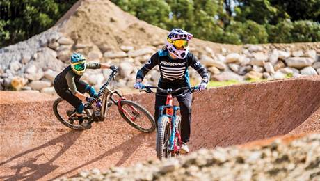 Georges River Council Investigate a Mountain Bike Facility
