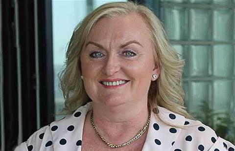 Janet Docherty speaks on new role as Palo Alto APJ channel chief