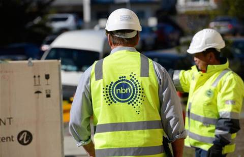NBN speeds reach 'record highs' in October: ACCC