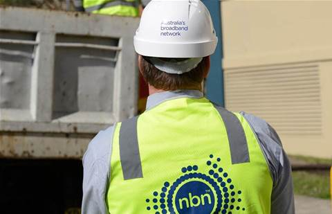 Govt compares apples to oranges as NBN build nears completion