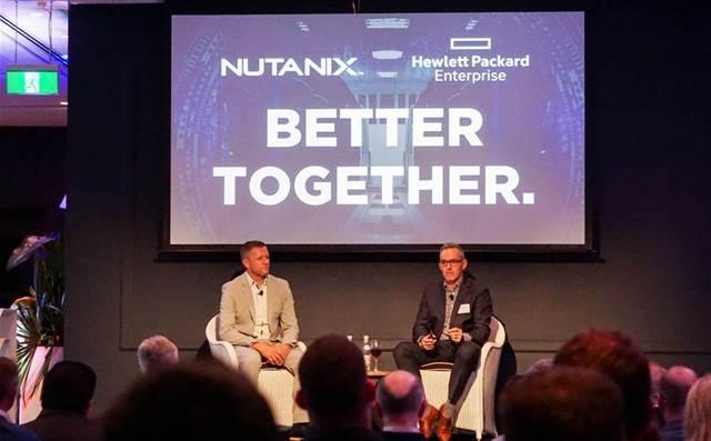 Arrow brings HPE-Nutanix bundles to Australia
