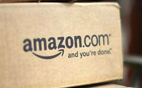 Amazon Australia posts $9 million loss
