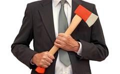 Cohesity downsizes workforce