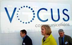 Vocus financials dragged down by copper, legacy voice