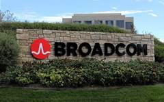 Broadcom loses US$19b in value after CA bid