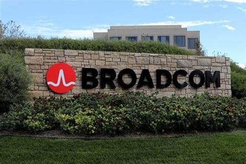 Broadcom loses US$19 billion in market value after bid to buy CA