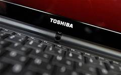 Toshiba formally bows out of PC market