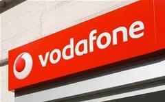 TPG, Vodafone Australia to merge