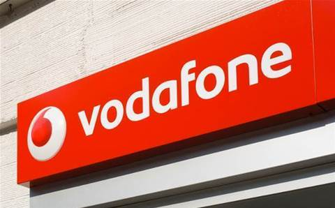 TPG, Vodafone Australia to merge in bid to compete against Telstra, Optus