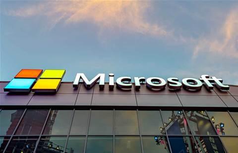 Microsoft to acquire AI vendor Xoxco
