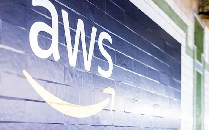 AWS reaches US$30 billion run rate