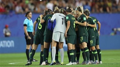 Matildas already focused on Norway clash