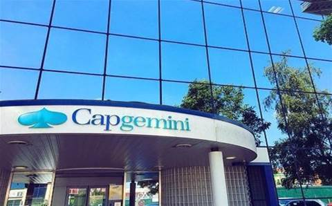 Capgemini appoints new global CEO