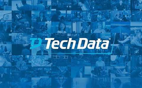 Tech Data reportedly gets US$5b bid from Apollo Global