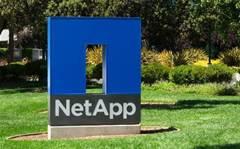 NetApp aims to unite persistent storage, Kubernetes