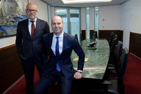 CyberCX launches Queensland operations