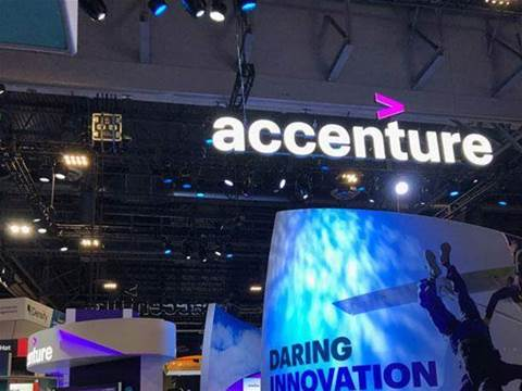 Ransomware gang claims it used Accenture data to breach airport: report