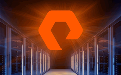 Pure Storage execs talk channel changes