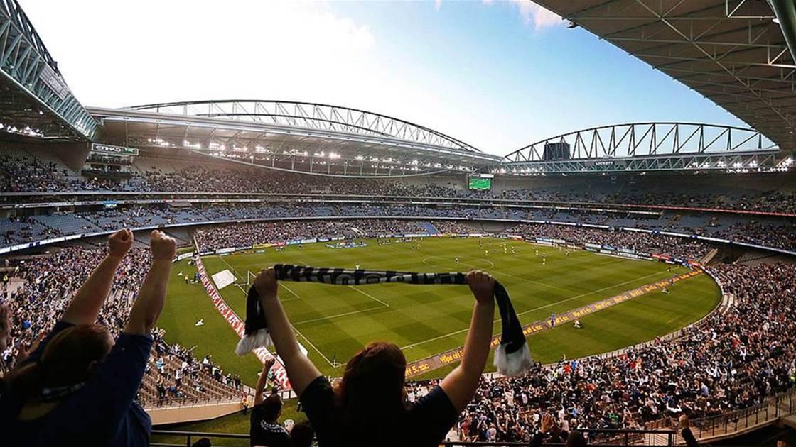 Urgent calls for A-Leaguestreamingas clock ticks on July return