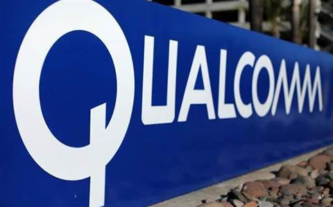 Qualcomm launches new chip for 5G phones
