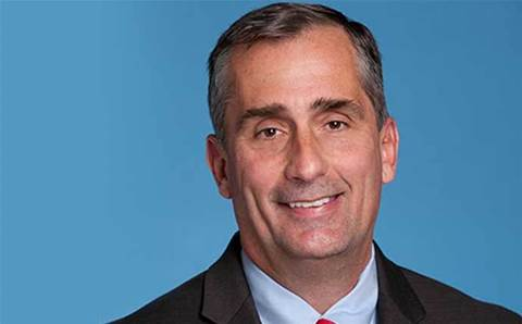 Former Intel CEO joins car dealer software vendor