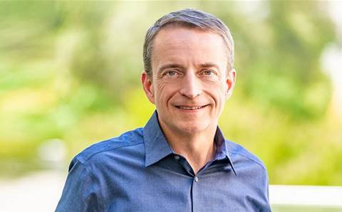 VMware CEO's biggest statements at VMworld 2020
