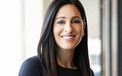 Dell's Rola Dagher on partners 'kicking butt'