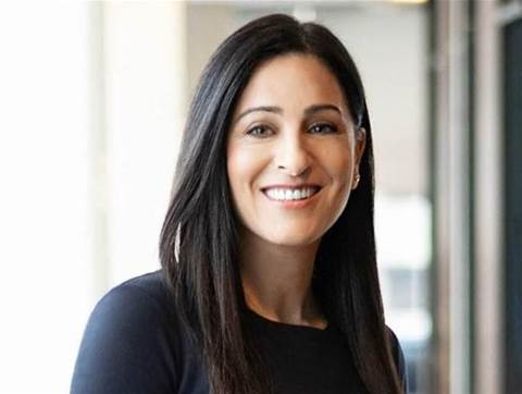 Dell's Rola Dagher talks Apex and partners 'kicking butt'