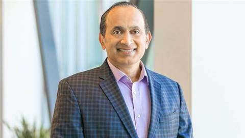 VMware COO on salary freezes, pay cuts: 'This too shall pass'