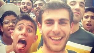 The A-Leaguesuper-fan without a team