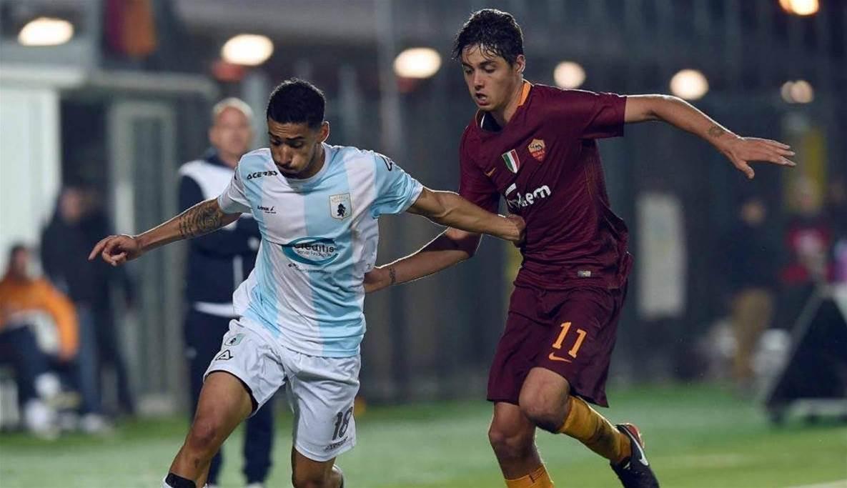 Aussie teen seals Italian loan move