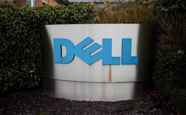 Dell smashes sales records in 'do-anything-from-anywhere economy'