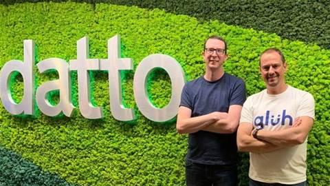 Aussie-born Gluh rebranded to Datto Commerce