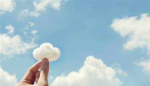 DXC tilts to cloud with new training push