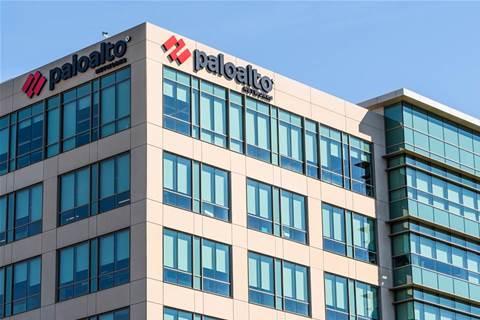 Palo Alto Networks CEO: CrowdStrike has more XDR sales coverage