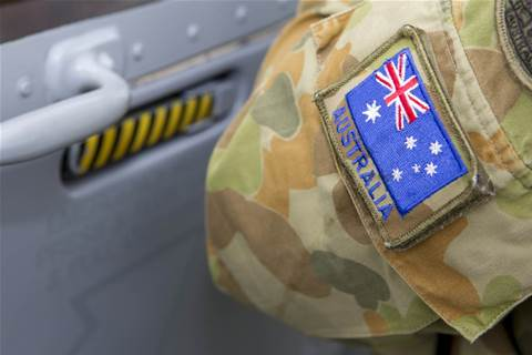 Accenture deploys relocation assistance tech for Aussie Defence members
